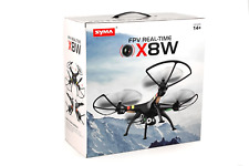SYMA FPV Real-Time X8W Drone