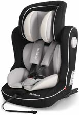 Meinkind Car Seat Group 1/2/3 (9-36 kg) Isofix, Baby Child Car Seat Adjustable H
