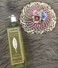 L'OCCITANE Verveine Shower Gel with Organic Verbena Extract 8.4 Fl. oz