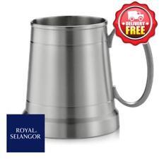 Royal Selangor Vintage Pewter Tankard Beer Mug 570ml