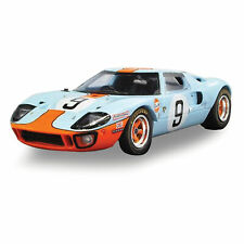 1968 Ford GT40 No.9 Le Mans Winner - 50 Years