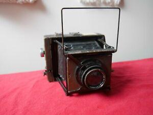 Carl Zeiss Palmos Tessar 15cm lens #2