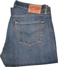 Levi's ® 501  Jeans  W36 L34  Vintage  Used Look
