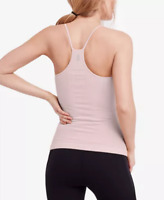 NEW Free People Movement Seamless Shine On Tank Top Pink Size XS/S & M/L $49.36