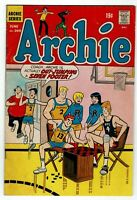 Archie #209 (Archie, June 1971, Betty, Veronica, Jughead, VG/FN - 5.0)