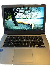 """New listing Acer Chromebook 514 14"""" ( 32Gb, Intel Celeron N3350, 1.1Ghz, 4Gb) Cb514-1H-C47X"""
