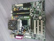 5185-6476 WMT-LX Sonic ULE Motherboard W/ Fan
