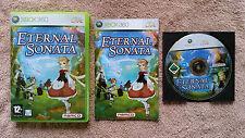 Eternal Sonata  Xbox 360 / Fr intégral / complet / envoi gratuit