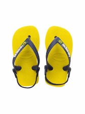 Havaianas Flip Flops Slip - on Baby Shoes