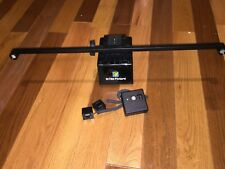 """""""IN THE PICTURE"""" AUTO TRIPOD TRACKER FOR CAMCORDERS BY VISIONARY PRODUCTS"""