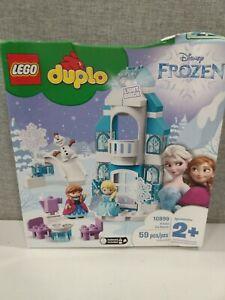 LEGO Frozen Ice Castle DUPLO Princess TM (10899)