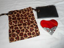 Brighton Coin Purse and Mirror