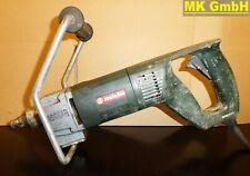 Metabo RWE 1100 Bohrmaschine, 0-700/min, 1100W, 16mm, Spatengriff, RWE1100