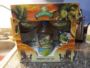 Margarita Gift Set