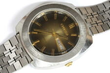 Citizen 21 jewels 6501 Japanese mens watch for restore