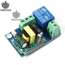 Wifi Relay Switch Module Self-Lock Mode Low Power AC 220V 5x3.3x2.2cm for smart
