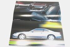 NISSAN Silvia Spec R S15 Japan Brochure 1999 SR20DE  AUTECH 240SX