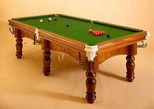 New Alliance '  Premier ' Snooker / Pool Table