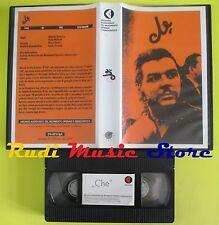 film VHS ERNESTO CHE GUEVARA1993 roberto pistarino Bracci ETABETA (F58) no dvd