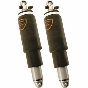 "Ridetech 21140701 Rear HQ Series Shockwaves - 4"" Diameter Sleeve, 4.1"" Stroke"