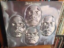 THE BYRDS byrdmaniax 1971 UK CBS STEREO VINYL LP
