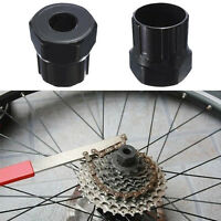 1x Tool Remover Cassette Removal Lockring Freewheel Repair Flywheel Bicycle Bike