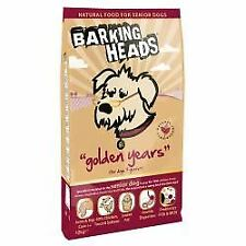 Barking Heads Golden Years - 12kg - 219616
