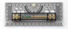 Drapas Multi Purpose Drawing Tool ML-15 Precision Ruler Japan with Tracking