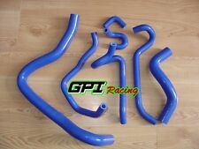 Silicone Radiator Hose Kit for HONDA ACCORD SIR-T CF4 F20B DOHC 1997-2000 98 99