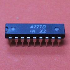 2 STK. A277D UAA180 LED TREIBER ORIGINAL HFO PDIP-18 2pcs.
