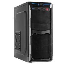 I240674 Case Midi Inter-tech Gm-c11 Black *clcshop/es*