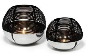 LUNA Teelicht Teelichthalter Philippi Design