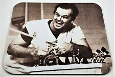 RANDLE MCMURPHY MOUSE PAD 1/4th OR 1/8th Inch Thick CUCKOOS NEST