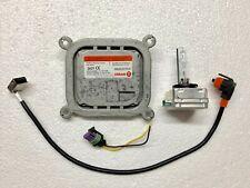 OEM For Lincoln Navigator MKZ Xenon Ballast & D3S Light Bulb Module Control Unit