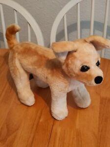 Melissa and Doug toy dog