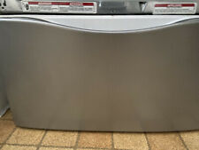 Whirlpool Whp1500Su Washer/Dryer Laundry Pedestal
