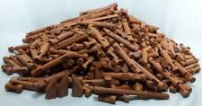 Lincoln Logs Lot Hard to Find Round Logs Over 200 Pieces