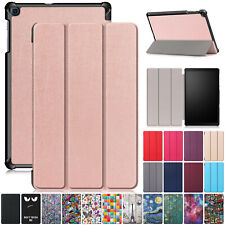 For Samsung Galaxy Tab A 10.1 T510 T515 2019 Case Smart Leather Stand Fold Cover