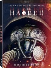 The Hatred (Andrew Divoff) New DVD