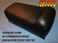 Tundra I 1991-2005 seat cover for SkiDoo II 1 2 Tundra2 Ski Doo l@@k 550