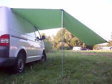 Sonnensegel-Vorzelt-Markise-Vordach-Wohnwagen Eriba Touring Qek VW Bus T4-T5-T6