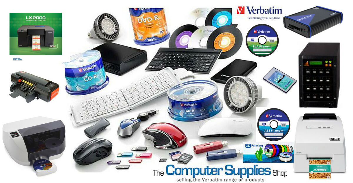 Software Duplication Services