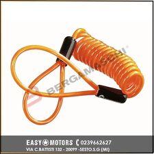 Y340102 KRYPTONITE CAVO SECURITY REMINDER ELASTICX BLOCCADISCO