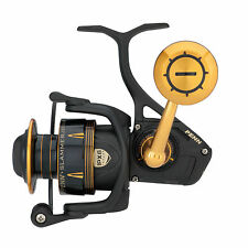 Penn SLAMMER III SLAIII3500 IPX6 Sealed System Spinning Fishing Reel 1403982