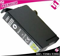 TINTA NEGRA T2981 T2991 XL COMPATIBLE CARTUCHO NEGRO PARA IMPRESORA EPSON NONOEM
