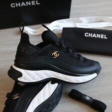 CHANEL Women's Velvet Shoes   eBay