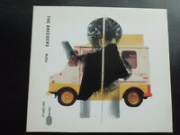 THE  BREEDERS   -    HUFFER    ,     CD   2002  ,    ALTERNATIVE     ROCK
