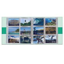 Album POSTCARDS für 600 Postkarten, mit 50 festeingebundenen Hüllen(347771)