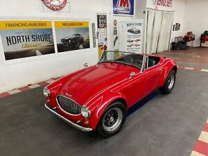 1989 Austin Healey 3000 - KIT CAR - CONVERTIBLE - GREAT QUALITY - SEE VIDE