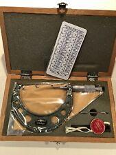 Caliper Micrometer outside 5210-221-1934